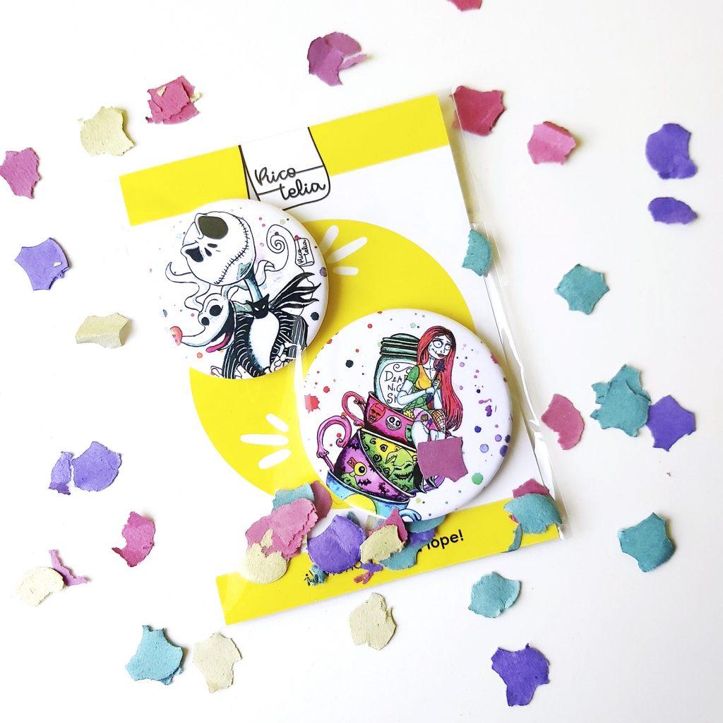 Catálogo de productos Kit de imán abridor pesadilla Maravilla